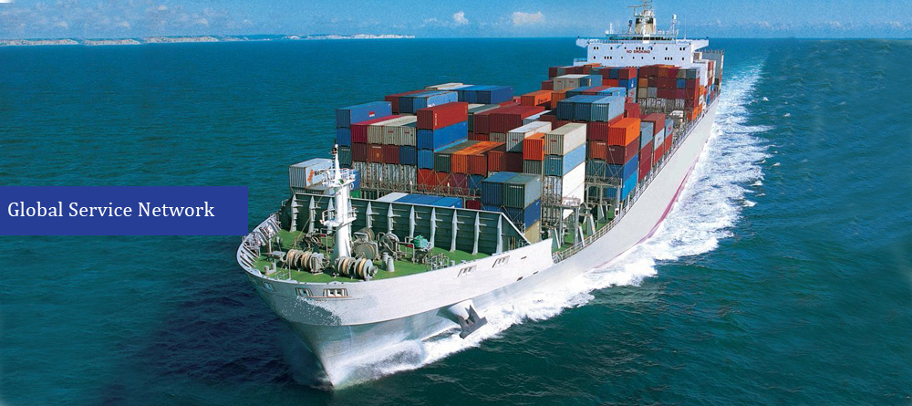Fortune Inc, Sea Freight Forwarders in Gandhidham, Air