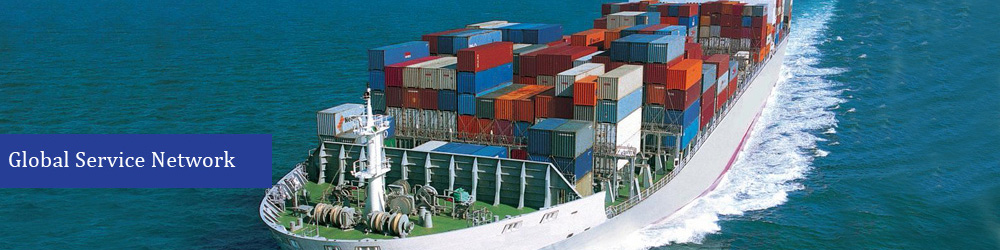 Sea Freight Forwarders, Worldwide Freight Broker in Kandla